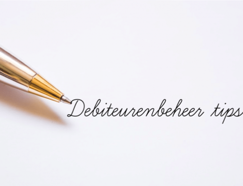 Debiteurenbeheer tips